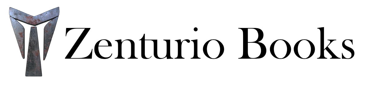 Zenturio Books